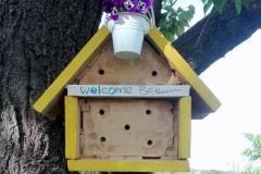 Пчелен хотел 1