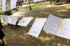 Рисунките на децата