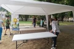 Започва подготовката на събитието